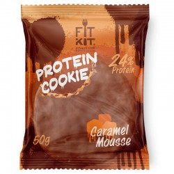 FitKit Protein Cookie...