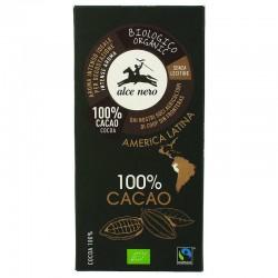 Alce Negro Chocolate negro...