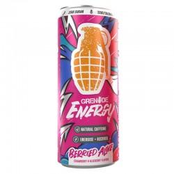 Grenade Energy Berried...