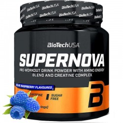 BioTech USA Supernova...
