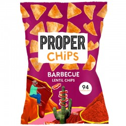 Proper Chips Barbecue...