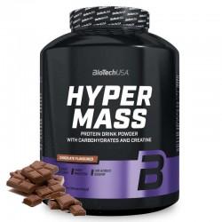 BioTech USA - Hyper Mass...