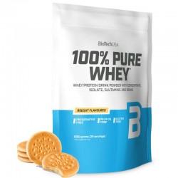 BioTech USA 100% Pure Whey...