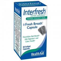 Health Aid - Interfresh