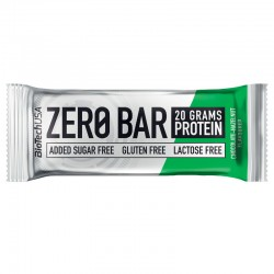 Biotech Zero Bar...