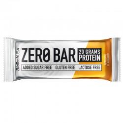Biotech Zero Bar Apple Pie...