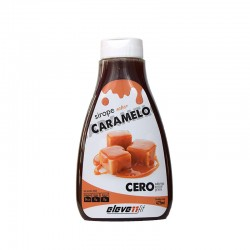 ElevenFit Sirope Caramelo...