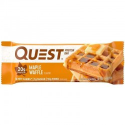 Quest Protein Bar Gofre con...
