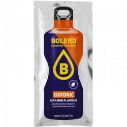 Bolero Isotónico Naranja –...