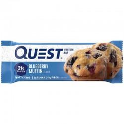 Quest Protein Bar Muffin de...