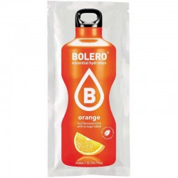 Bolero Naranja – Bebida...