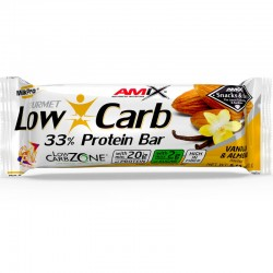 Amix Low-Carb Protein Bar...