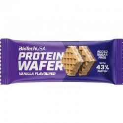 Biotech Protein Wafer...